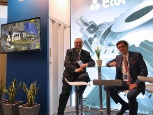 ZRE Konferencja 2017 - stoisko Ecol