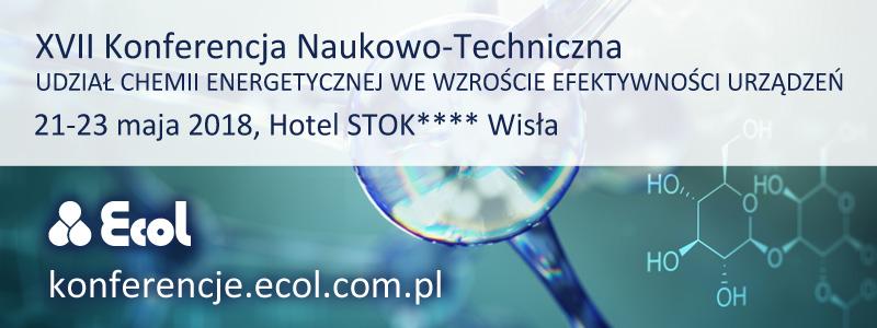 XVII Konferencja Naukowo-Techniczna