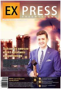 Express-przemyslowy-magazyn-ex-16 - Wojciech Majka
