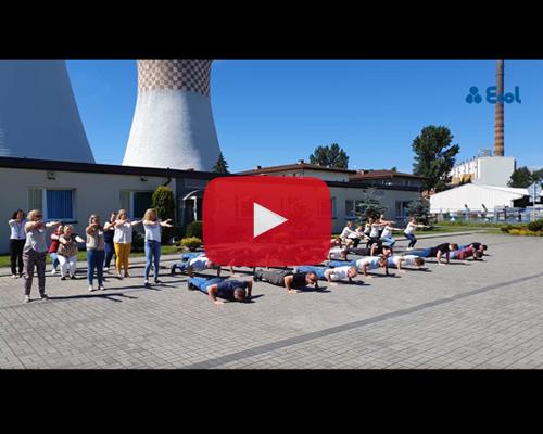 Ecol - #GaszynChallenge